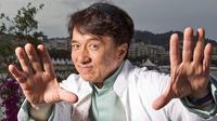 The Jackie Chan Club