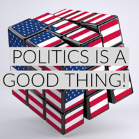SBC'ers for Political Discourse