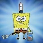 Less_SpongeBob