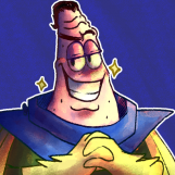 Dreaded Patrick