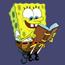 SpongeBob Literature